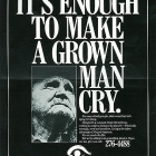 Elder Abuse Awareness Ad
